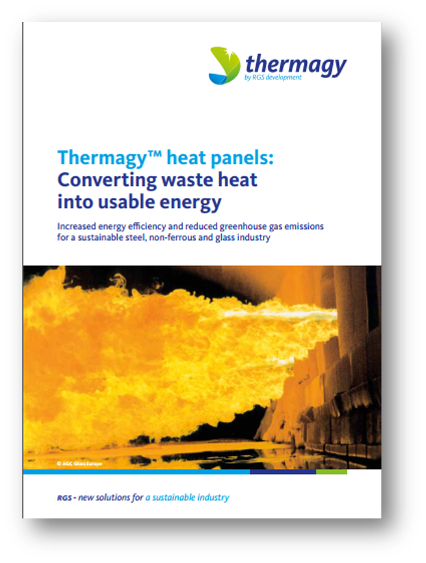 Thermagy information